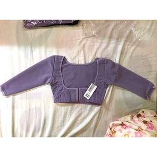 🚚 菲洛米娜 全新專櫃塑身衣 吊牌價3,980 紫M