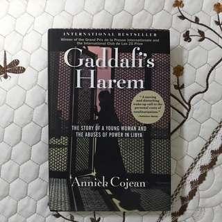 Gaddafi's Harem