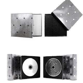 EXO - overdose album ( M version and K version )