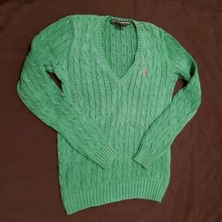Ralph Lauren Sport Cable Knit
