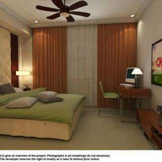 CONDOTEL Tagaytay Clifton Resort Suites - Bossing Vic Sotto Trusted Real State Developer