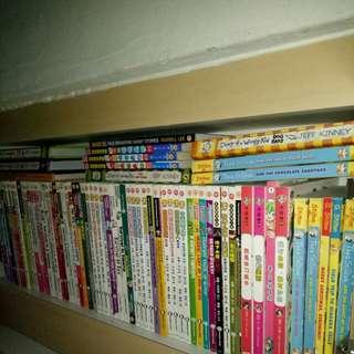 Comic books (clearance sale !!)