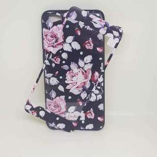Cellphone Case with tempered