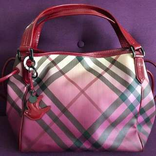 Burberry Original Bag