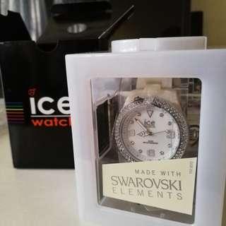 Swarovski Ice Watch