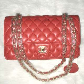 Premium Chanel Double Flap 1112