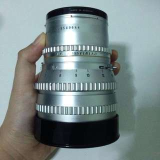 Zeiss Sonnar 150mm f/4 for Hasselblad V System (1957-2013)
