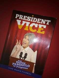 President Vice.