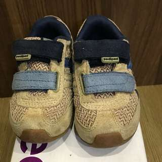 Preloved Pediped Boy Shoes