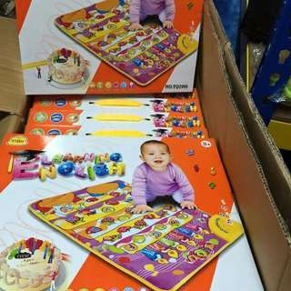 Kids Carpet Musical Murah