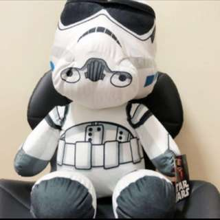 StarWars storm trooper /hello kitty etc