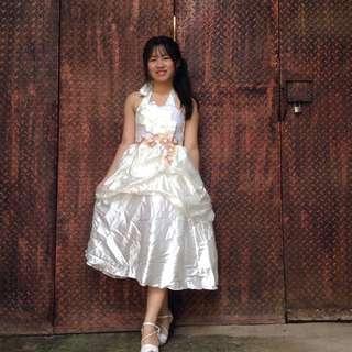 White Dress / Dress Party