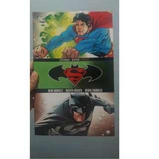 DC Comics Superman/Batman: Torment