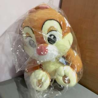奇奇蒂蒂的娃娃