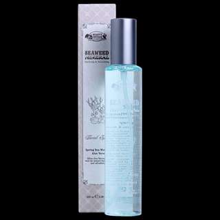 Beauty Cottage Seaweed Mineral Facial Spray 100mL  [Any Purchase Free Gift]