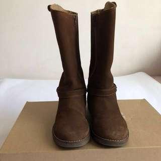 ZARA girls Winter Boots