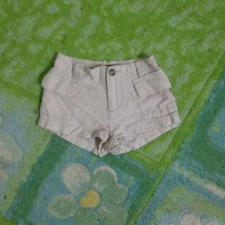 Authentic Guess short pants