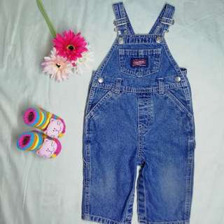 Baby Overall Old.Navy