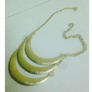 necklace murah