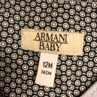 Armani 外套