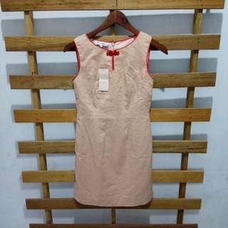 Wearables cheongsam dress