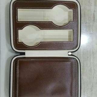 Watch bag / watch case