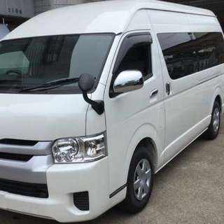 Limousine Services Car and Van Rent with Driver. Singapore , Malaysia Tours