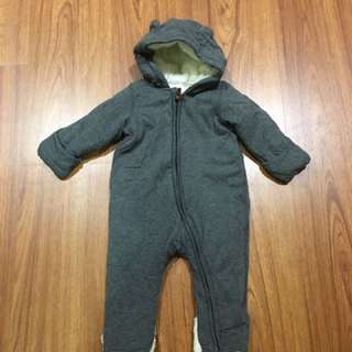 H&M Baby all-in-one-suit