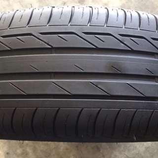 225/50/17 Bridgestone Potenza S001 RunOnFlat Tyres Sale