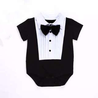 Adorable Romper for Baby Boy (ready stock)