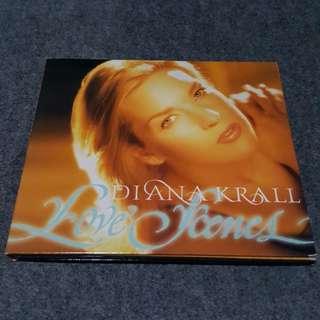 [English] Diana Krall - Love Scenes