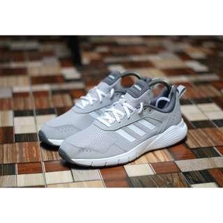 Adidas Cloudfoam Fuild Bold Grey White