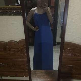 Forever21 Maxi Dress`