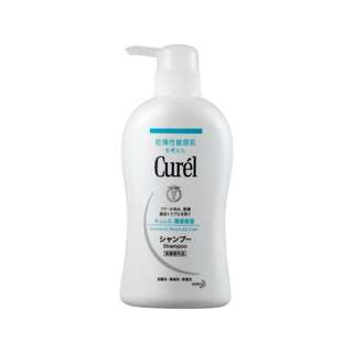 CUREL Shampoo 420ml