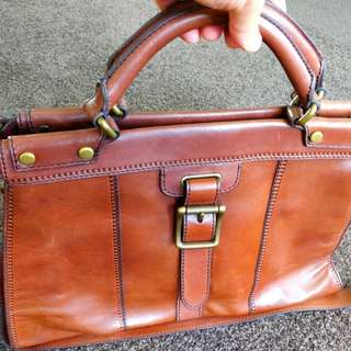 Fossil Brand New Office Bag (unisex)