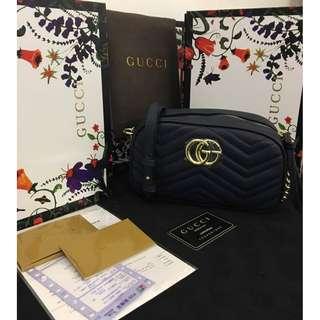 Gucci Sling Bag ( High end Copy )