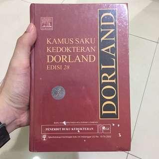 Dorland edisi 28