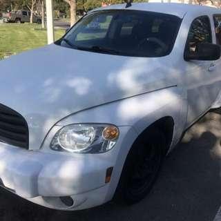 HHR Chevrolet Year 2011