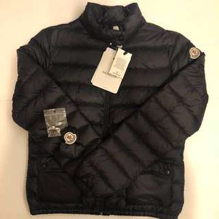 (Lady Size 2/3) Moncler Down Jacket