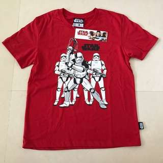 Brand New Star Wars T-shirt