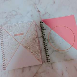 BRAND NEW TYPO A4 CAMPUS & SINGLE NOTEBOOKS