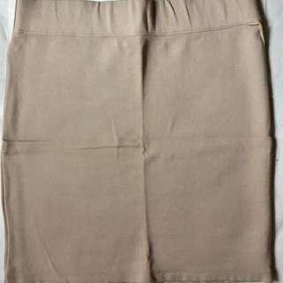 Kamiseta Skirt