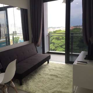 One Bedroom @ Tanah Merah