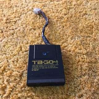 TURBO TIMER TB-304