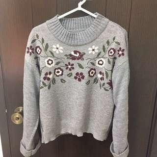 Women's Japan style sweater/top