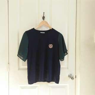 Tops/shirt/sweater