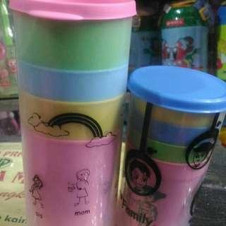 Botol 4 in 1 Harga murah !!!