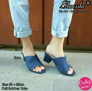 Alea shoes