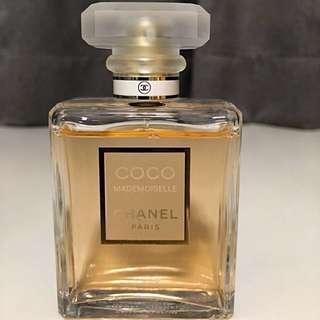 Chanel Coco Mademoiselle EDP 50ml