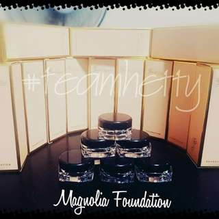 Magnolia Foundation